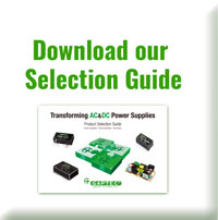 Download our Selection Guide