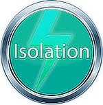 Isolation-Calculator