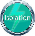 Isolation-Calculator